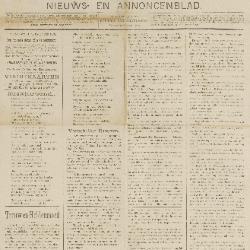 Gazette van Beveren-Waas 29/12/1895