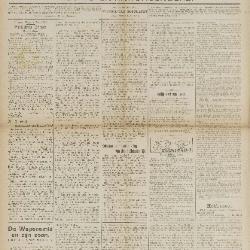 Gazette van Beveren-Waas 07/06/1914