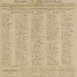 Gazette van Beveren-Waas 09/02/1896