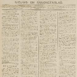 Gazette van Beveren-Waas 31/03/1895