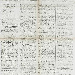 Gazette van Beveren-Waas 25/11/1906