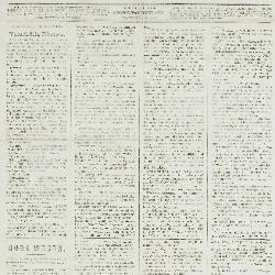 Gazette van Beveren-Waas 14/01/1900
