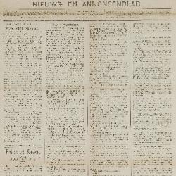 Gazette van Beveren-Waas 31/08/1890