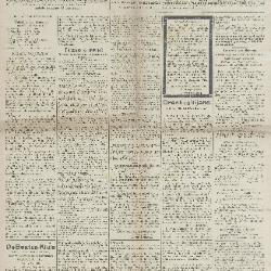 Gazette van Beveren-Waas 02/01/1910