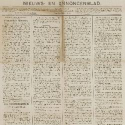 Gazette van Beveren-Waas 13/07/1890