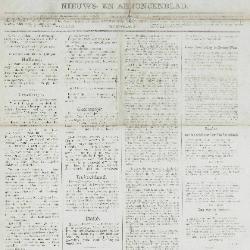 Gazette van Beveren-Waas 13/12/1885