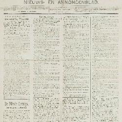 Gazette van Beveren-Waas 06/08/1893