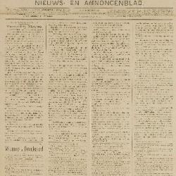 Gazette van Beveren-Waas 21/06/1896