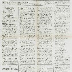 Gazette van Beveren-Waas 26/08/1906