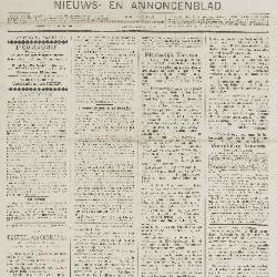 Gazette van Beveren-Waas 19/03/1893