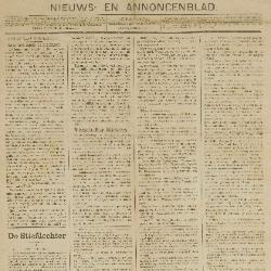 Gazette van Beveren-Waas 08/11/1896