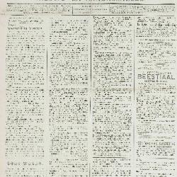 Gazette van Beveren-Waas 03/12/1899