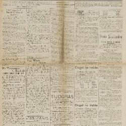 Gazette van Beveren-Waas 05/07/1914