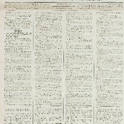 Gazette van Beveren-Waas 26/11/1899