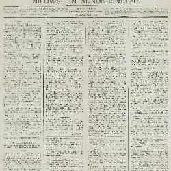 Gazette van Beveren-Waas 14/06/1891