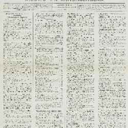 Gazette van Beveren-Waas 22/02/1903