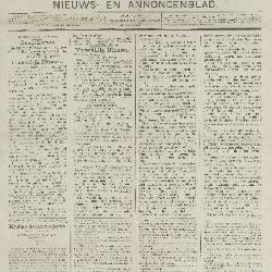 Gazette van Beveren-Waas 10/07/1892