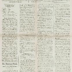 Gazette van Beveren-Waas 25/07/1909