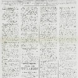 Gazette van Beveren-Waas 16/11/1902