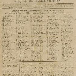 Gazette van Beveren-Waas 03/02/1895