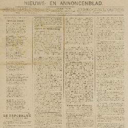 Gazette van Beveren-Waas 06/02/1898