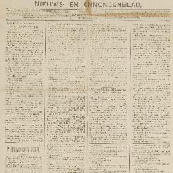 Gazette van Beveren-Waas 15/09/1895