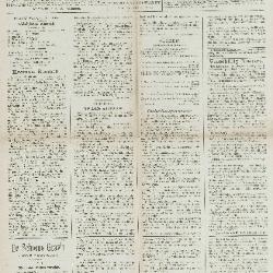 Gazette van Beveren-Waas 26/07/1908