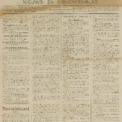 Gazette van Beveren-Waas 22/12/1895