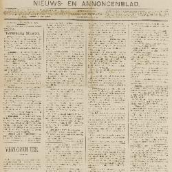 Gazette van Beveren-Waas 21/04/1895