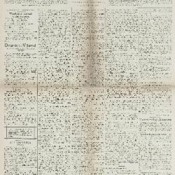 Gazette van Beveren-Waas 07/11/1909