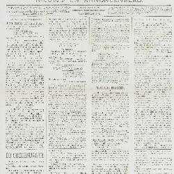 Gazette van Beveren-Waas 29/12/1901