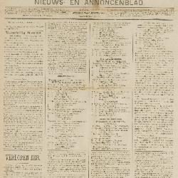 Gazette van Beveren-Waas 06/10/1895