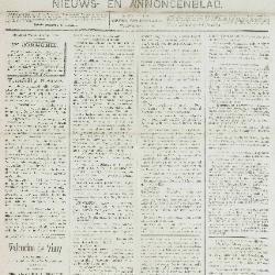 Gazette van Beveren-Waas 07/04/1889