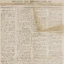 Gazette van Beveren-Waas 01/06/1890