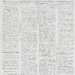 Gazette van Beveren-Waas 23/07/1905