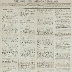 Gazette van Beveren-Waas 12/01/1890