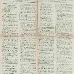 Gazette van Beveren-Waas 09/02/1908