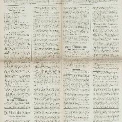 Gazette van Beveren-Waas 09/05/1909