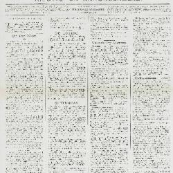 Gazette van Beveren-Waas 22/11/1903