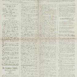 Gazette van Beveren-Waas 27/12/1908