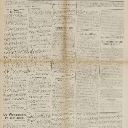 Gazette van Beveren-Waas 02/08/1914
