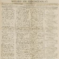 Gazette van Beveren-Waas 04/05/1890