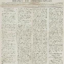 Gazette van Beveren-Waas 05/06/1892