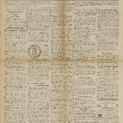 Gazette van Beveren-Waas 31/03/1912