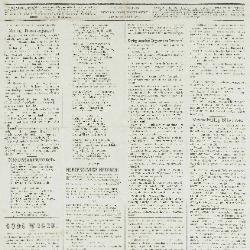 Gazette van Beveren-Waas 31/12/1899