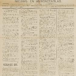 Gazette van Beveren-Waas 22/09/1895