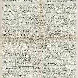 Gazette van Beveren-Waas 31/10/1909