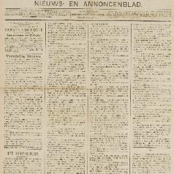 Gazette van Beveren-Waas 24/03/1895