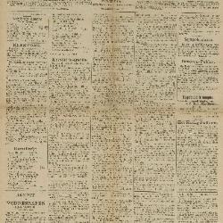 Gazette van Beveren-Waas 24/12/1911