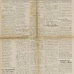 Gazette van Beveren-Waas 12/07/1914